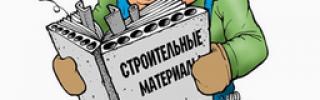 Бетон в Подольске