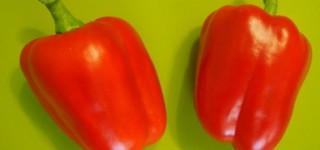 А вы умеете определять «пол» перца?
