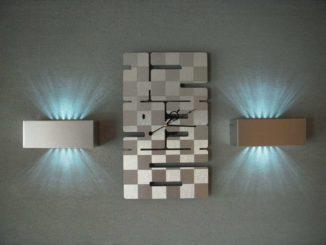 Светодиодные люстры и бра