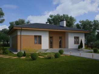 Проекты домов с разной этажностью