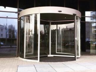 Автоматические двери в Балашихе